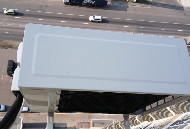 установка кондиционера Северное шоссе Раменское отзывы